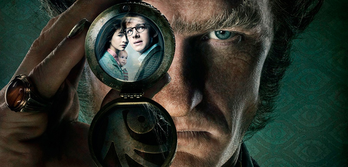 Une saison 3 pour A Series of Unfortunate Events